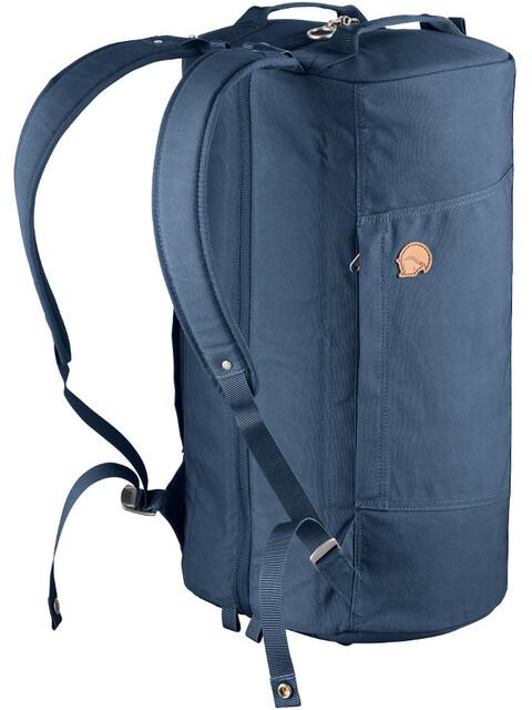 Fjällräven Splitpack - Sac de voyage - Extra Large bleu